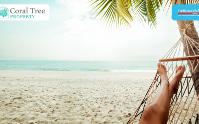 List your property with us to WIN an Island Getaway!