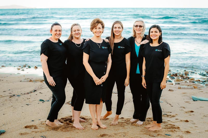 Coral-Tree-Property-Mackay-Real-Estate-Agents-team-photo
